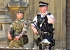 Wielka Brytania. Armia szykuje się na kryzys po twardym brexicie