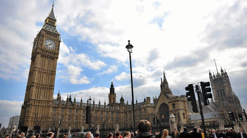 Chcą wyłączyć Big Bena. Premier Wielkiej Brytanii sprzeciwia się