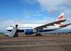 British Airways wznawia większość lotów z Londynu