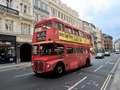 Londyn: autobusy napędzane kawą