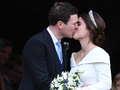 Wielka Brytania. Eugenia, wnuczka Elżbiety II, wyszła za mąż