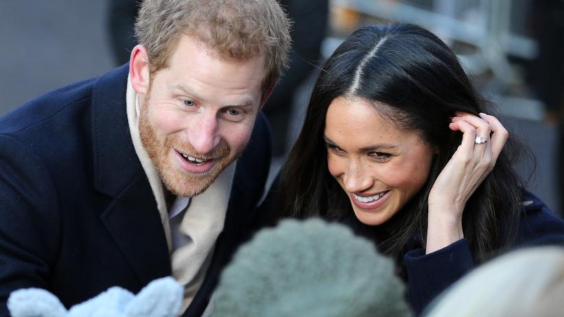 Ślub Harry'ego i Meghan Markle. Jest oficjalna data!