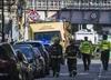 BBC: Wybuch w Londynie to terroryzm. Szokujące relacje świadków