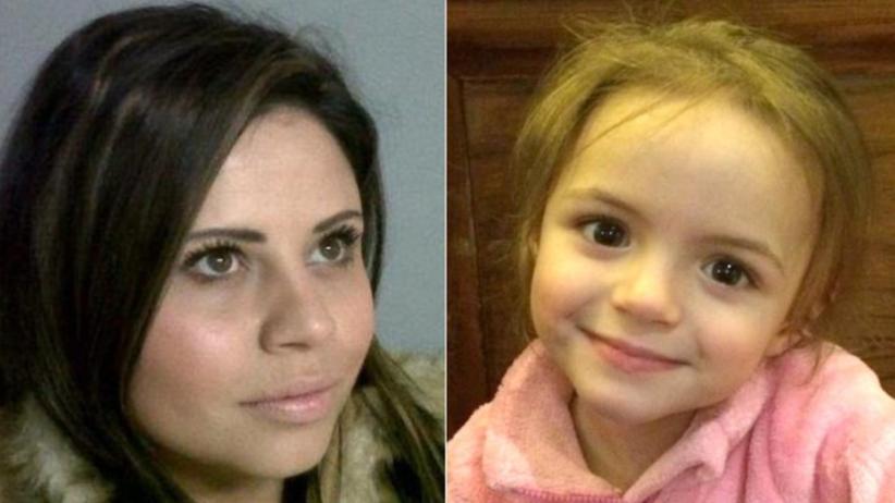 Matka utopiła i spaliła 4-letnią córkę. Nie pójdzie do więzienia