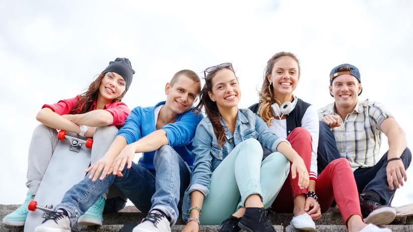 statystyki dotyczące seksu nastolatków