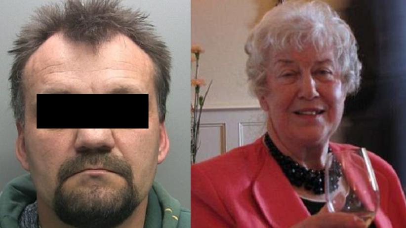 Polski kierowca ciężarówki zabił staruszkę. Brytyjski sąd wydał wyrok