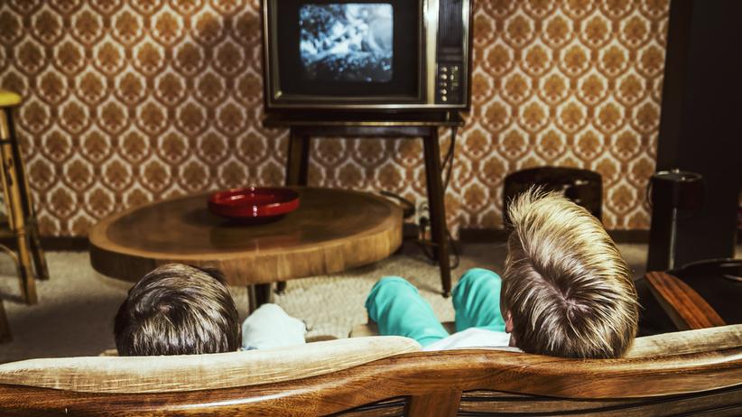 Wielka Brytania. Ponad 7 tysięcy Brytyjczyków posiada czarno-białe telewizory