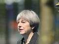 Premier May zmienia poziom zagrożenia terrorystycznego w Wielkiej Brytanii