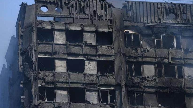 Łatwopalna elewacja na budynkach. Tragedia z Londynu może się powtórzyć?