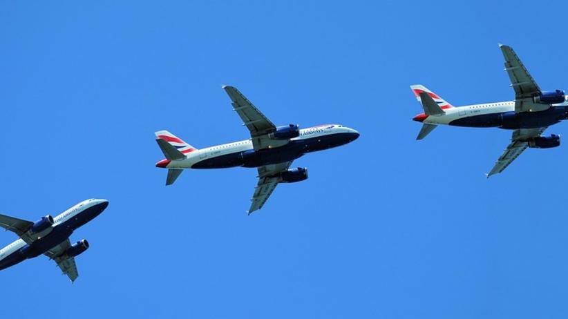 Strajk personelu europejskiej linii lotniczej. Możliwe utrudnienia dla podróżnych