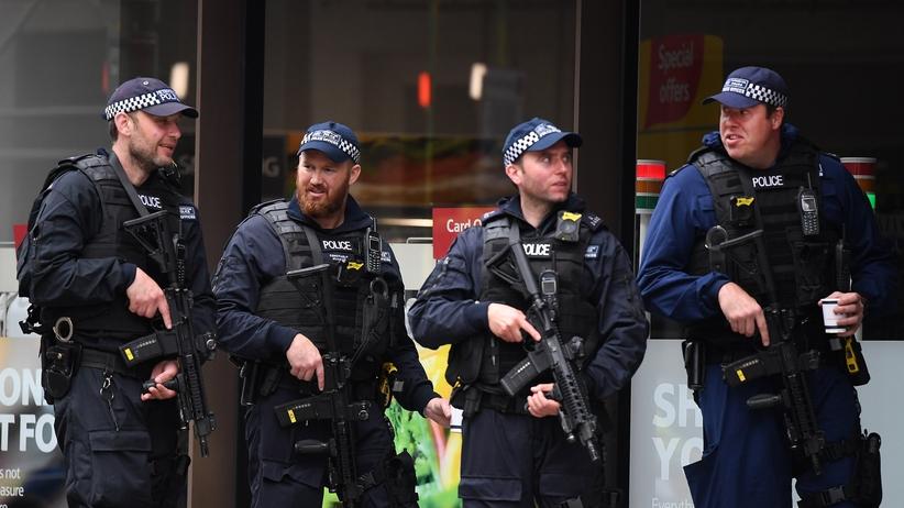 Szefowa londyńskiej policji nazywa zamachy 'krajowymi spiskami'