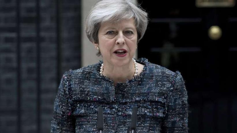 Szef MSZ: Theresa May przyleci do Polski