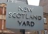 Sukces brytyjskiej policji. Udaremniono terrorystyczny spisek