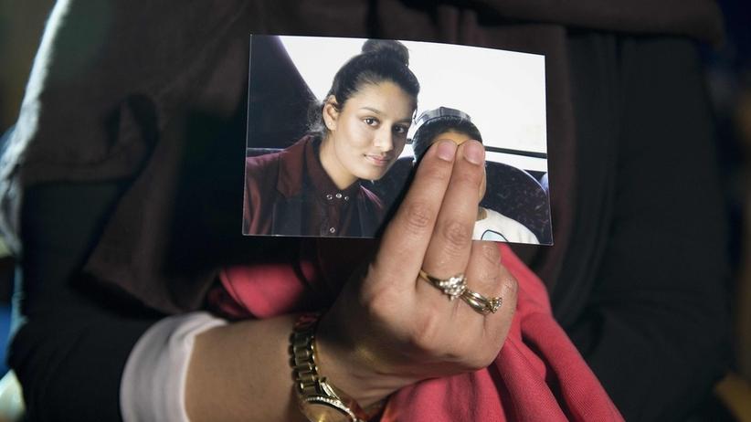Wyjechała do Syrii, by dołączyć do ISIS. Teraz chce wrócić do Europy
