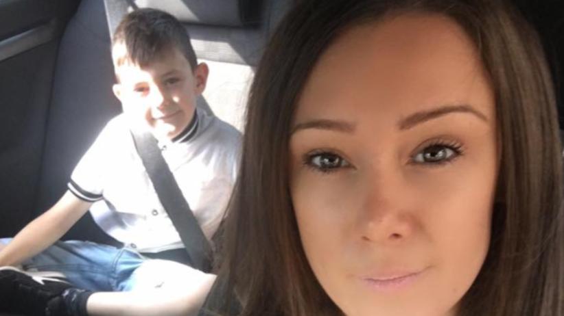 Makabryczna zbrodnia w Wielkiej Brytanii. Partner zabił matkę dwójki dzieci