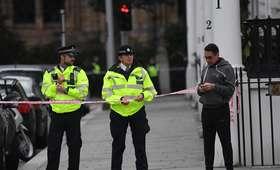 Brytyjska policja: Incydent w Londynie to wypadek drogowy