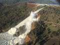 Kalifornia: uszkodzona zapora wodna, ewakuacja ponad 180 tys. osób