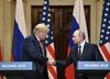 Władimir Putin zaprosił Donalda Trumpa na wizytę w Moskwie