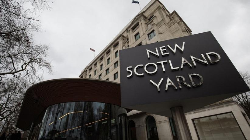 Scotlandf Yard