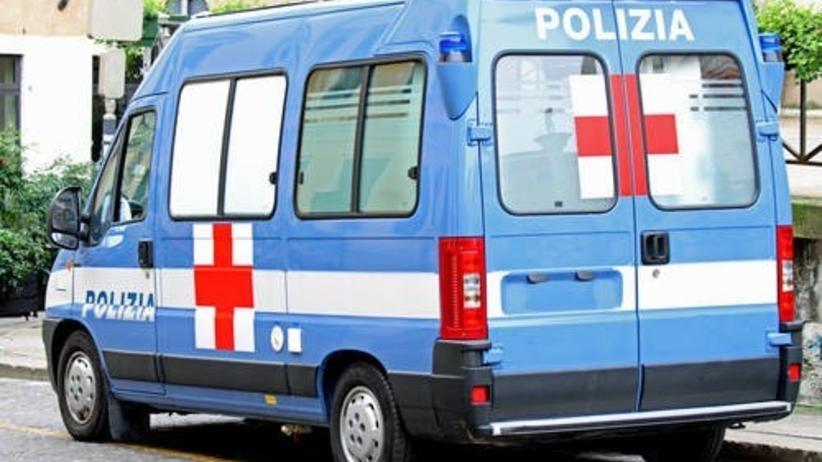 Włochy: Wypadek autokaru. Pięć osób rannych