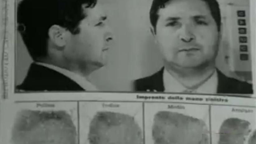Zmarł najpotężniejszy boss sycylijskiej mafii