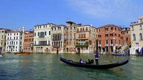 526 euro za obiad w Wenecji. Burmistrz odpowiedział turystom z Birmingham