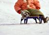 Dramat Polki w ośrodku narciarskim. Na sankach zginęło jej małe dziecko