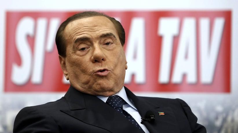 Wielki powrót Berlusconiego. Były premier Włoch zapowiada start w wyborach