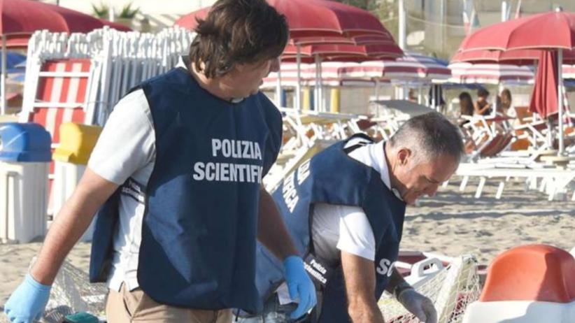 Najnowsze doniesienia z Rimini. Policja coraz bliżej sukcesu