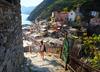 Włosi będą karać turystów za... chodzenie w klapkach