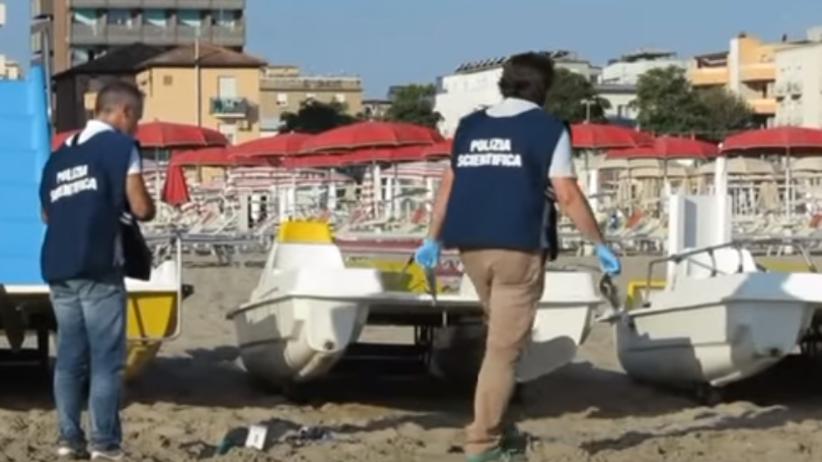 Jest przełom! Dwaj 17-letni Marokańczycy przyznali się do napadu na Polaków w Rimini