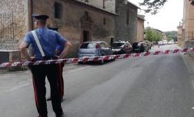 Imigrant z nożem rzucił się na kierowcę włoskiego autobusu