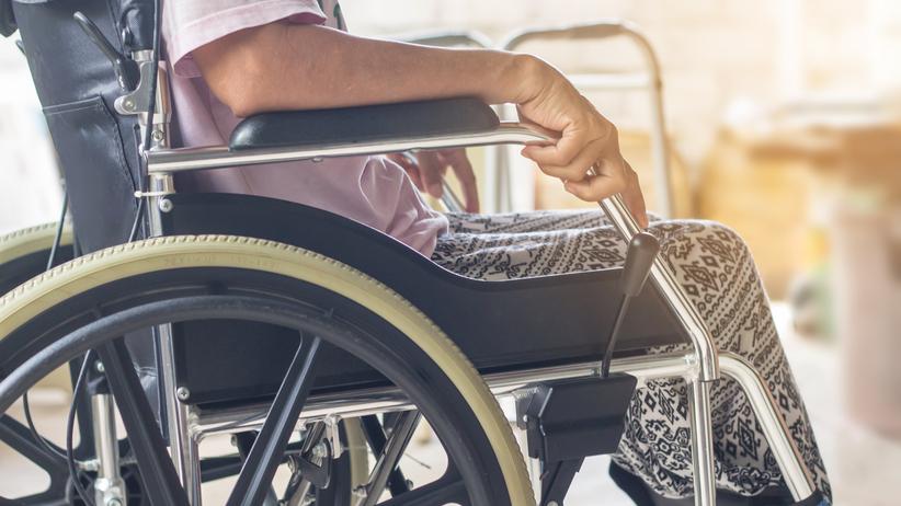 Dramat niepełnosprawnej Polki we Włoszech. Była torturowana przez konkubenta