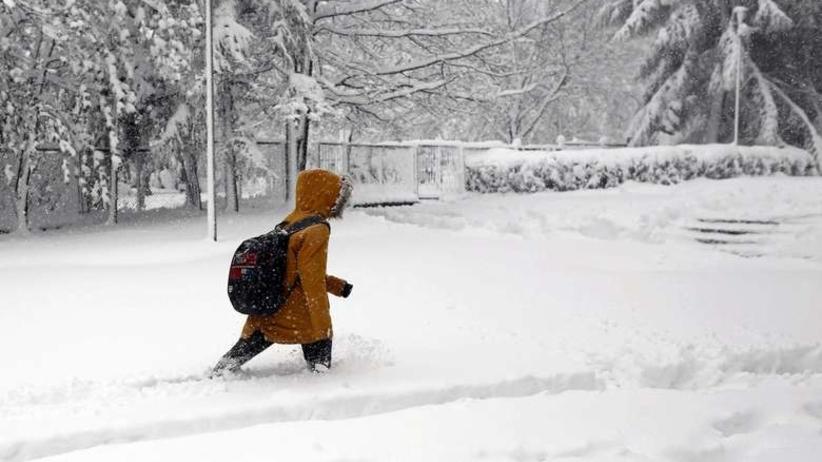 Alarm pogodowy na południu Europy. Nadciąga syberyjski Buran