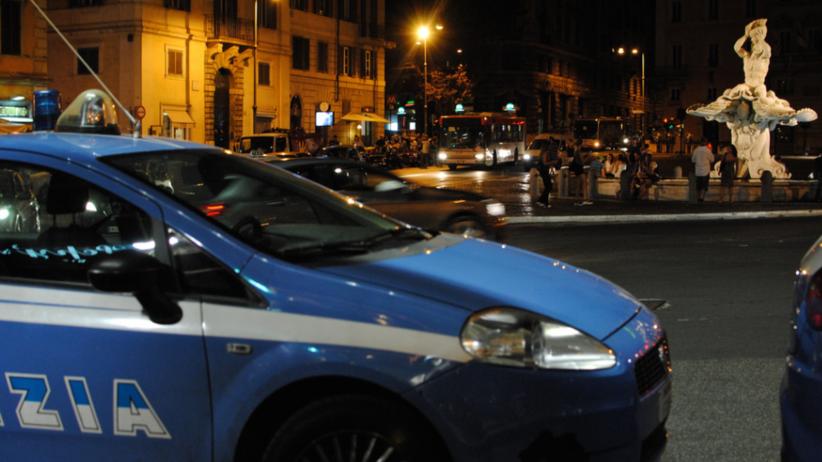 Włochy: Polak podejrzewany o brutalny gwałt na bezdomnej