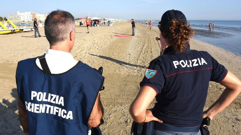 Włoskie służby znają wizerunki gwałcicieli z Rimini