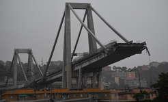 Katastrofa w Genui. Włoska prasa: zapowiedziana katastrofa