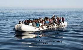 Włoskie media: pół mln nielegalnych imigrantów mieszka na przedmieściach