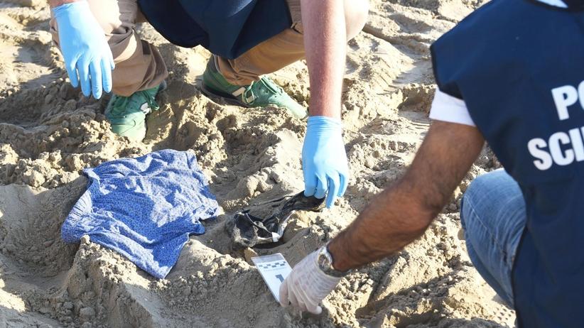 Prokurator zdradza kulisy śledztwa w Rimini