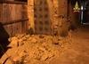 Włochy. Trzęsienie ziemi na wyspie Ischia. Dzieci uwięzione pod gruzami [FOTO]