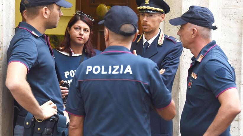 Wkrótce proces nieletnich sprawców napaści na Polaków w Rimini