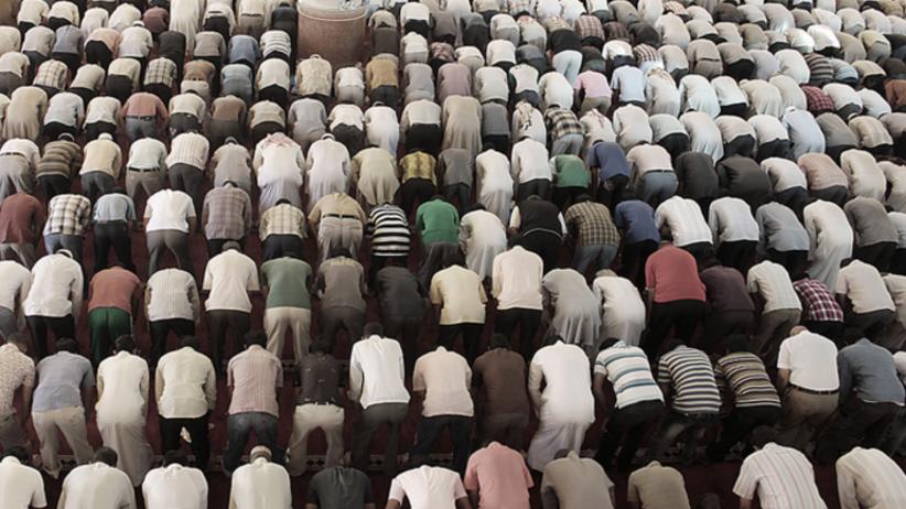 Włosi cofnęli zgodę na budowę największego meczetu na północy kraju