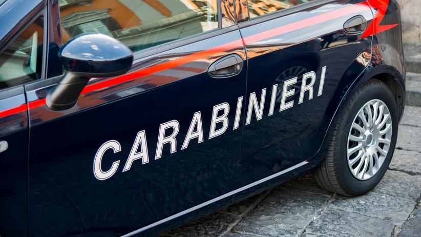 Służby kontra włoska mafia. 65 osób zatrzymanych [WIDEO]