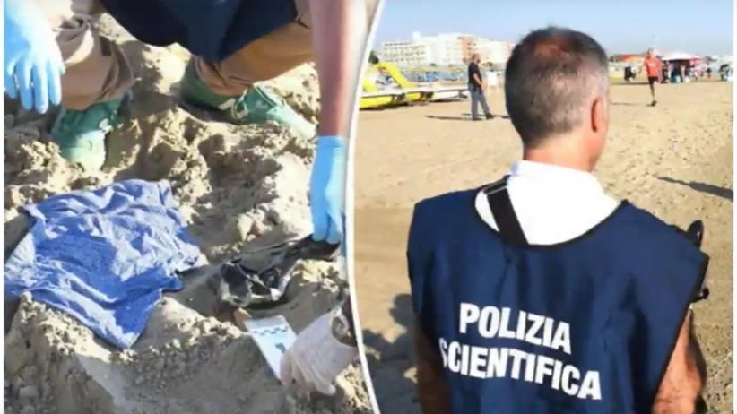 Włoski prokurator: mamy trop! Do Rimini przylecieli bliscy 26-latki