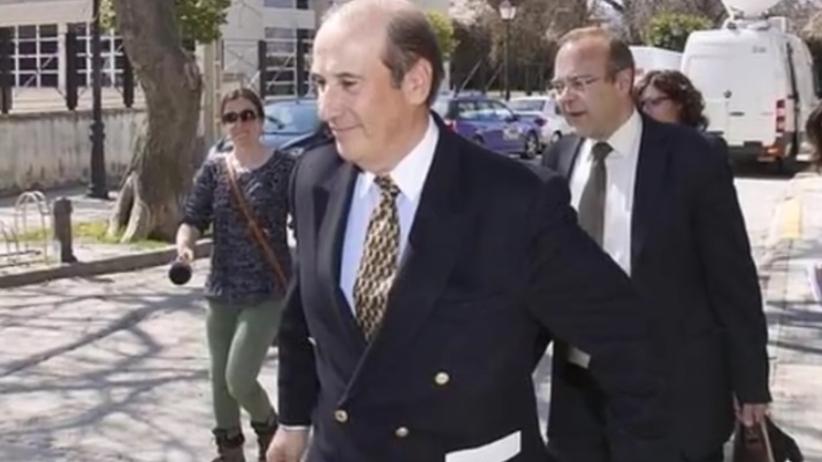 Wnuk generała Franco skazany na 2,5 roku więzienia. Ten proces śledziła cała Hiszpania