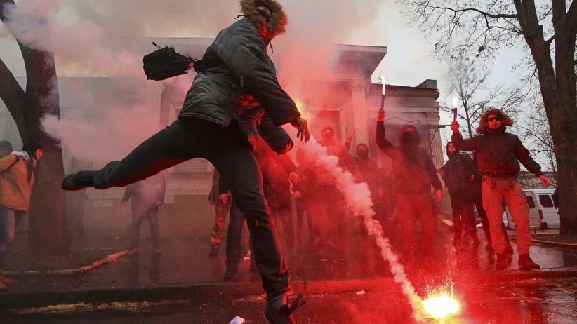 Wojna na Ukrainie. Stan Wojenny na Ukrainie. Co powinieneś wiedzieć. 5 faktów