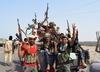 Wojna w Jemenie. Intensywne walki o miasto portowe al-Hudajda