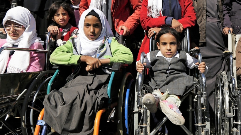 Wojna w Jemenie. W Szwecji rozpoczęły się rozmowy pokojowe