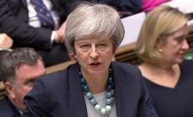 Wieczorem głosowanie konserwatystów nad wotum nieufności dla premier May