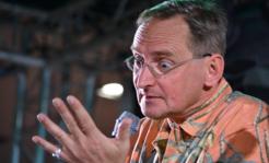 Cejrowski ostro o wizycie Dudy w USA. ''Boże ratuj Polskę''